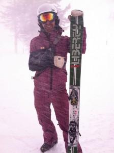 Conation Collective ski