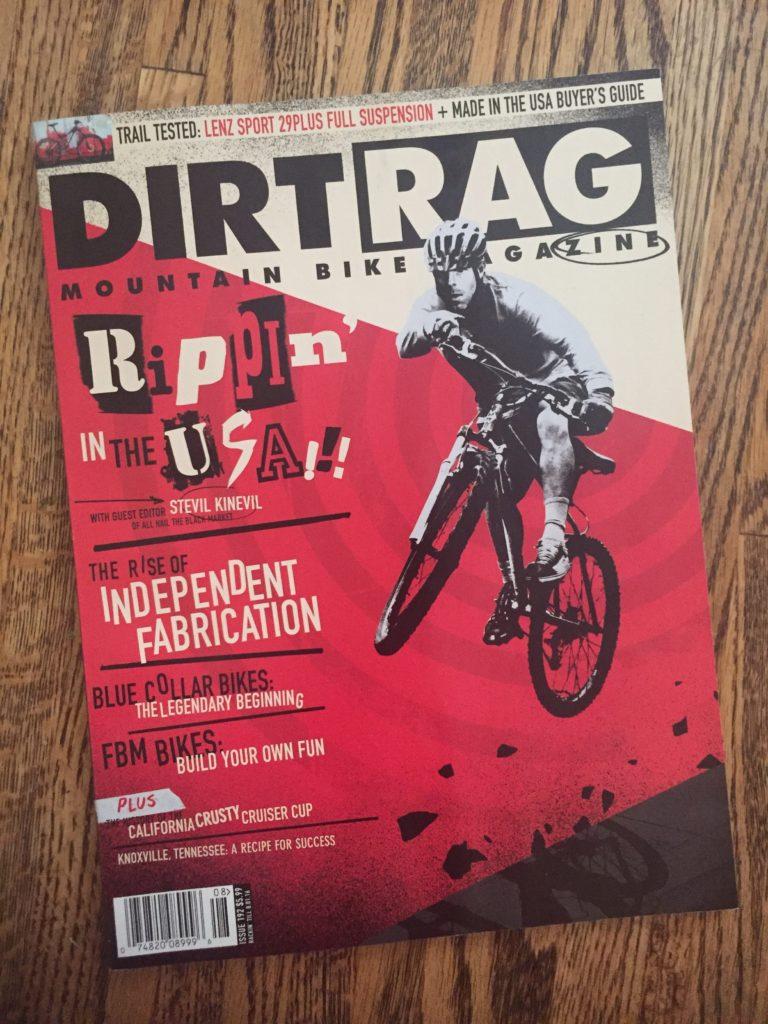 DirtRag