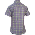 Plaid-Western-Jersey-Back
