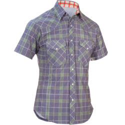 Plaid-Western-Jersey-Front