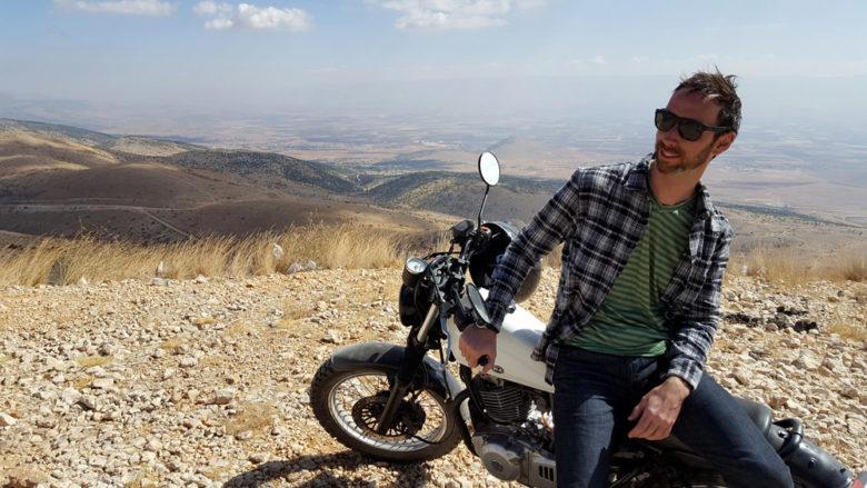 moto in Lebanon